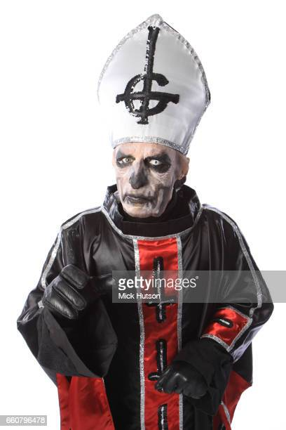 Papa Emeritus Pictures and Photos - Getty Images