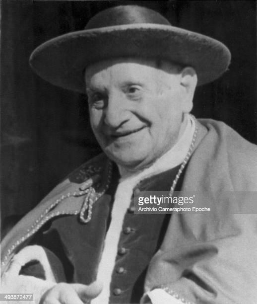 Papa Giovanni 1962