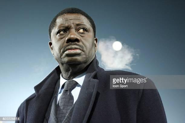 Pape DIOUF Auxerre / Marseille 20 eme journee de Ligue 1