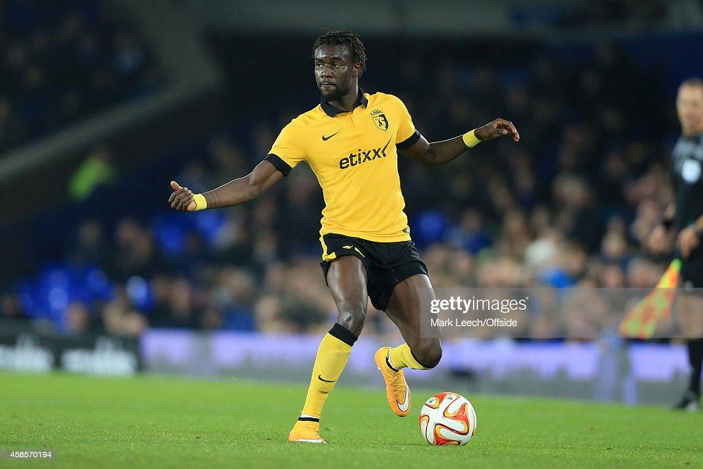 Everton v LOSC Lille - UEFA Europa League : News Photo