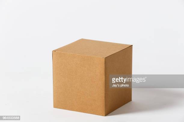 paper box - carton stock photos and pictures