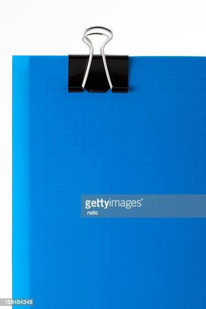 paper clip - binder clip stock pictures, royalty-free photos & images