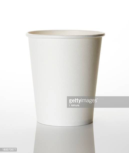 paper cup - disposable cup stock pictures, royalty-free photos & images
