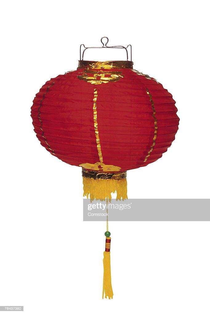 Paper lantern : Stockfoto