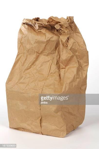 Lunchbox-Grunge-Papier