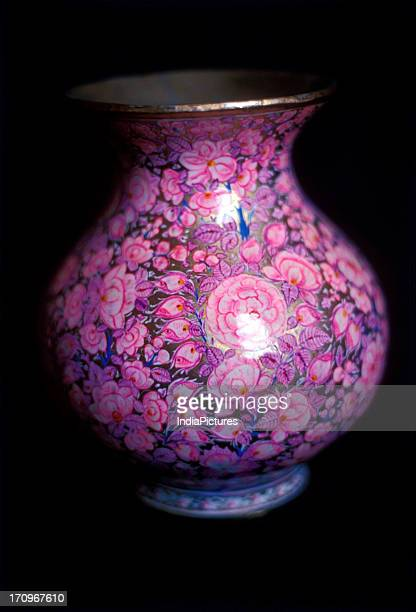 Paper Mache Vase Stock Photos And Pictures Getty Images