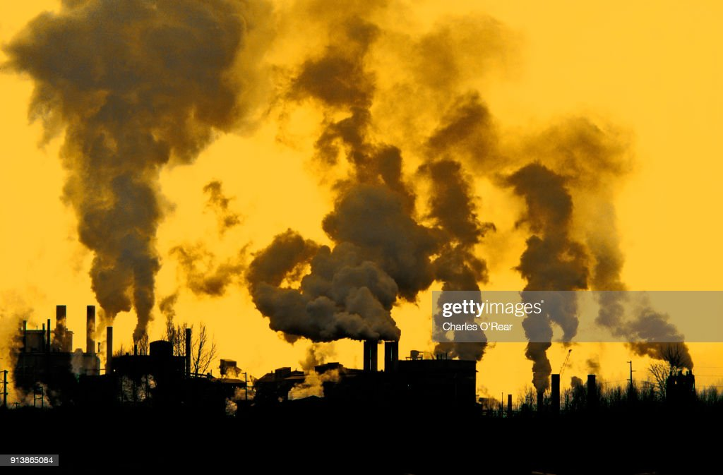 Paper Mill : Stock Photo