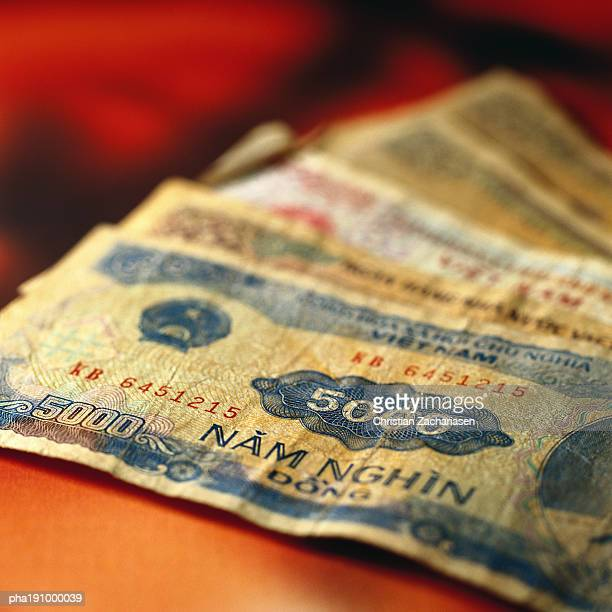 68 Vietnamese Currency Photos And Premium High Res Pictures Getty Images