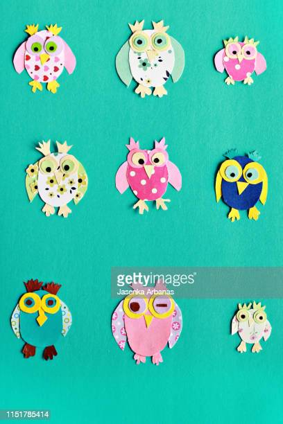 Worlds Best Cute Owl Wallpaper Stock Pictures Photos And