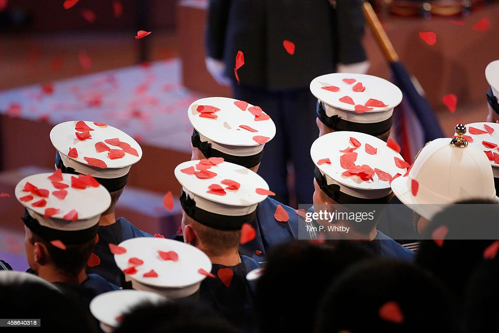 Festival Of Remembrance 2014 : News Photo