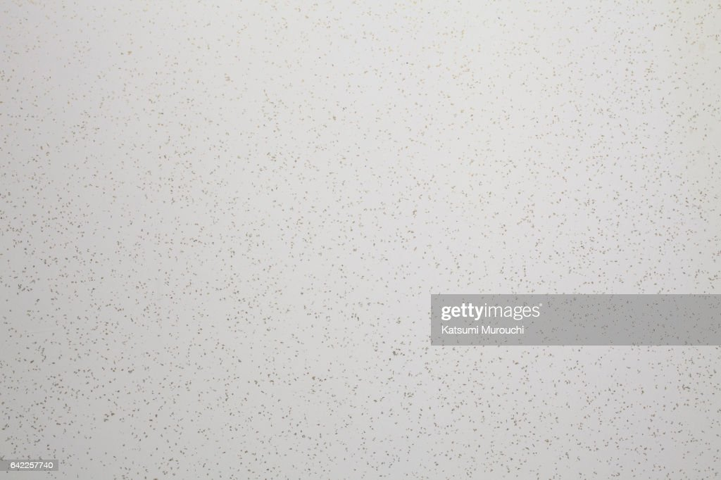 Paper with gold leaf : Stock Photo