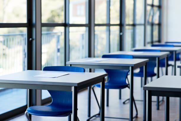 papers on desks by window in classroom picture id1171004759?k=20&m=1171004759&s=612x612&w=0&h=uo7jXF2LkDwfi hla x6CJp7avfjNmStkzZn ZsXGmE=