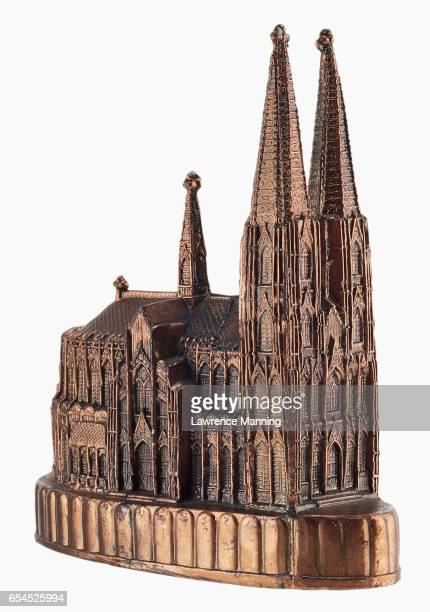 Paperweight of the Cologne Cathedral