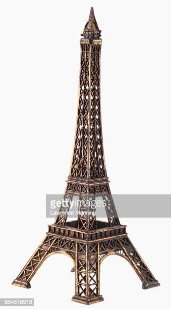 Paperweight of the Eiffel Tower