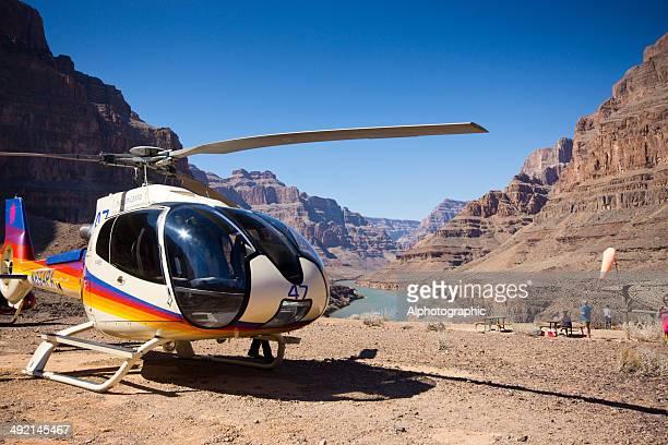 パピヨンヘリコプター