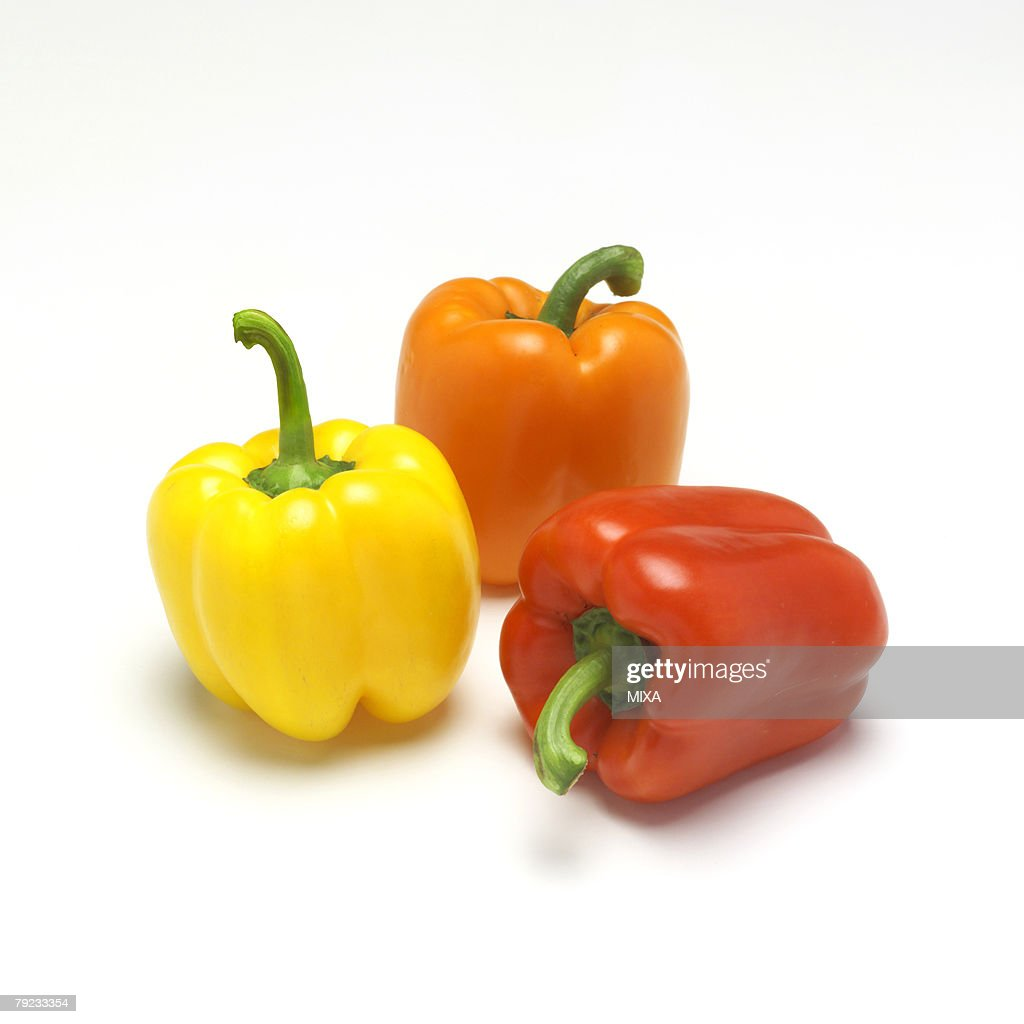 Paprika : Stock Photo