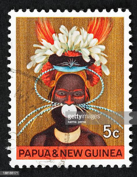 papuan - papua new guinea stock pictures, royalty-free photos & images