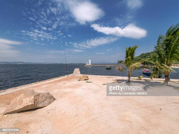 paquetá island - distrito residencial stock pictures, royalty-free photos & images