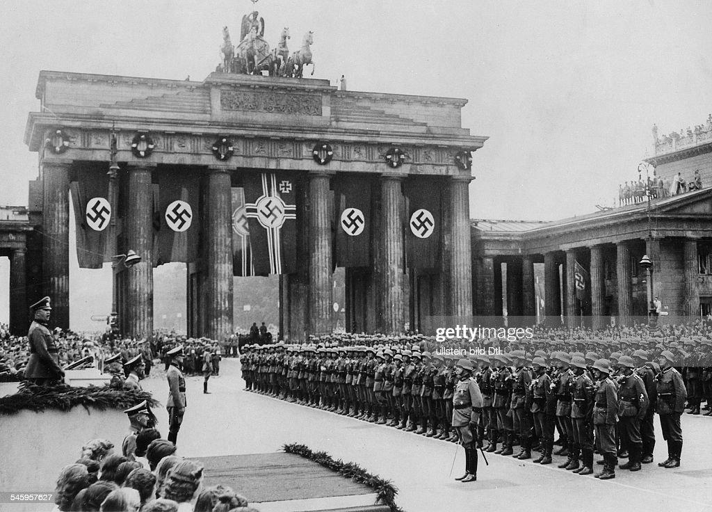 Berlin 1940