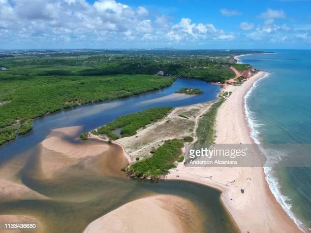 paradise beach Barra de gramame