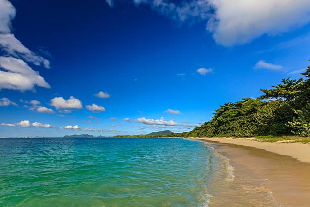 Paradise Beach, Grenada W.I.