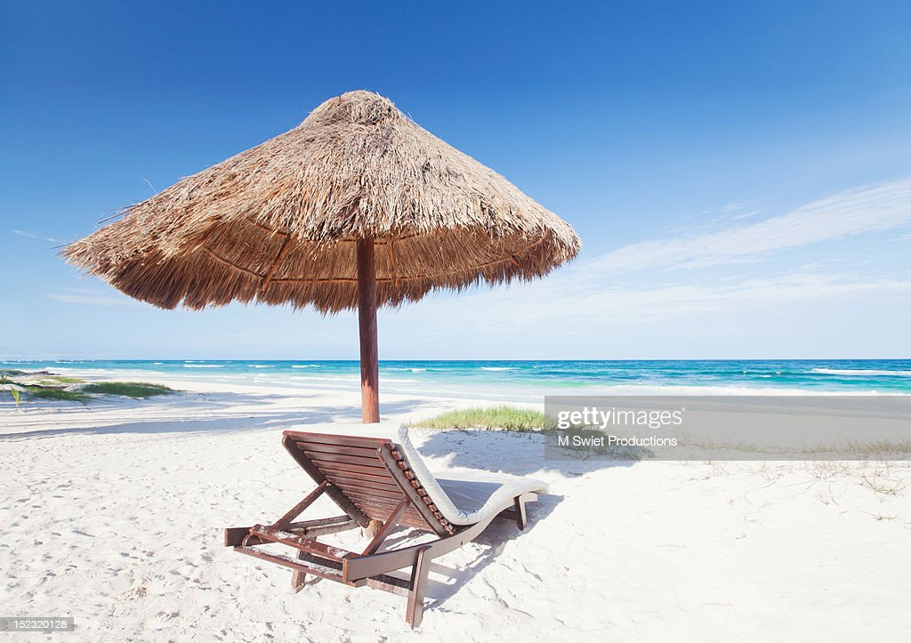 Paradise beach : Stock-Foto