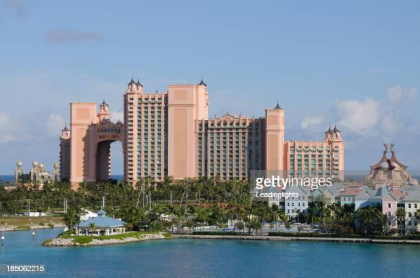 Paradise Island - hotel and apartments