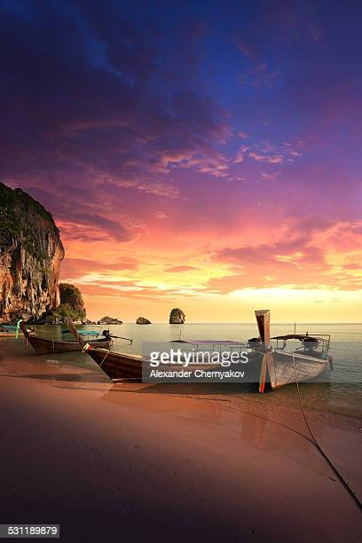 paradise islands of thailand - thailand stock pictures, royalty-free photos & images