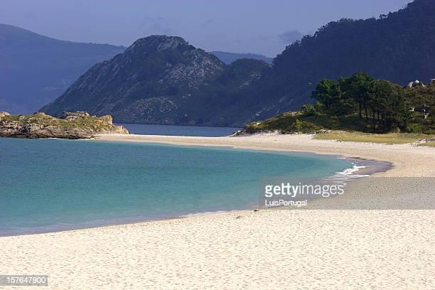 paradise - vigo stock pictures, royalty-free photos & images