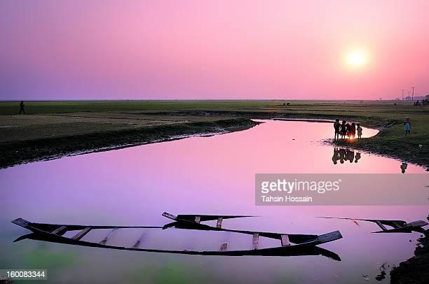 paradise! - bangladesch stock-fotos und bilder