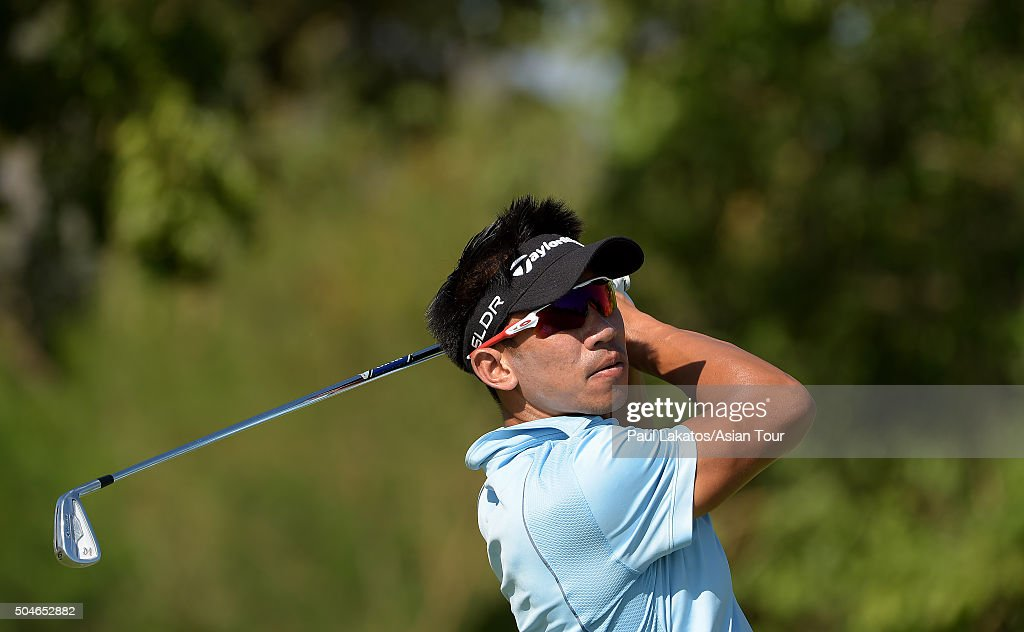 Asian Tour Qualifying School Final Stage - Preview