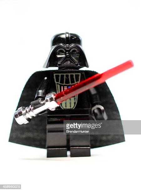 paragon de mal - lego star wars photos et images de collection