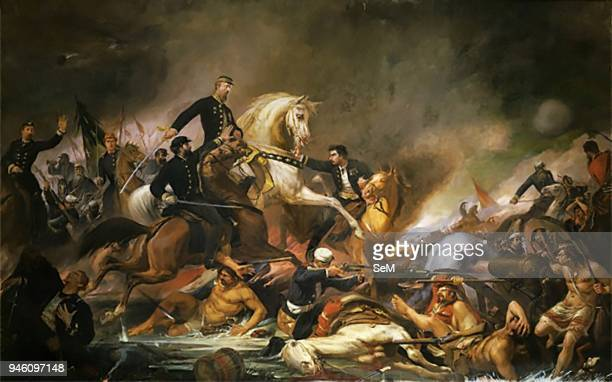 Paraguayan War also known as the War of the Triple Alliance was an international military conflict in South America fought from 1864 to 1870 between...