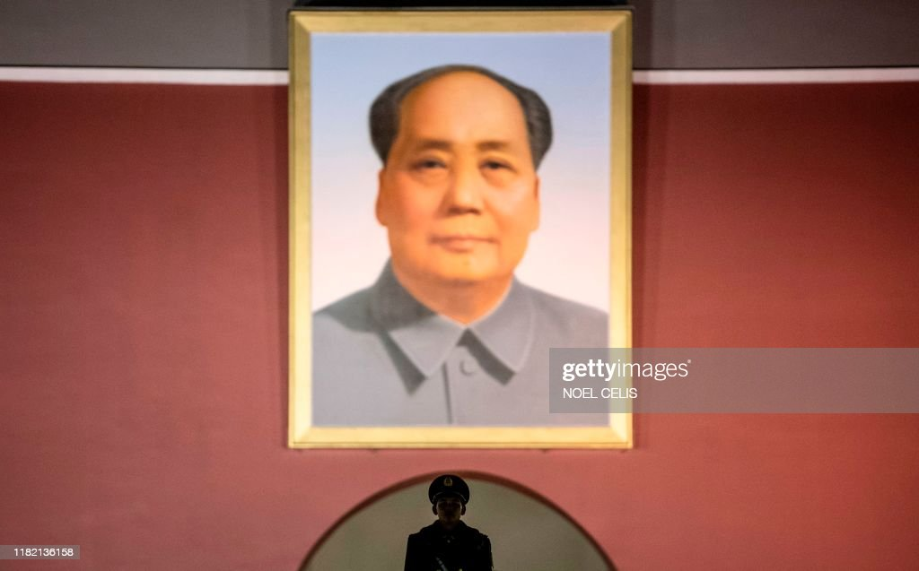 CHINA-HISTORY-LIFESTYLE : News Photo