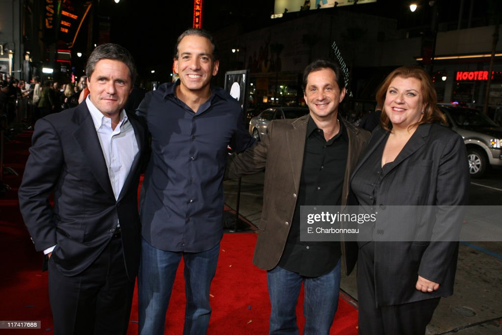 """World Premiere of Paramount Pictures' """"Jackass: Number Two"""""""