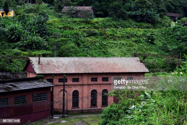 paranapiacaba village - filho stock pictures, royalty-free photos & images