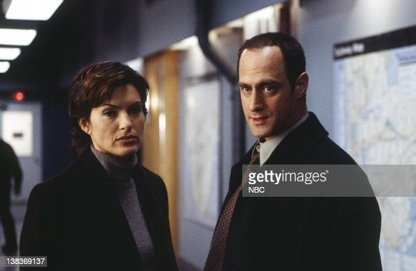 Law & Order: Paranoia (1995) - Cast & Credits — The Movie ...  Law Paranoia