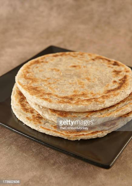 Paratha Indian Flatbread