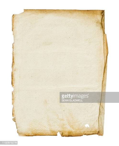 parchment paper - ancient stock pictures, royalty-free photos & images