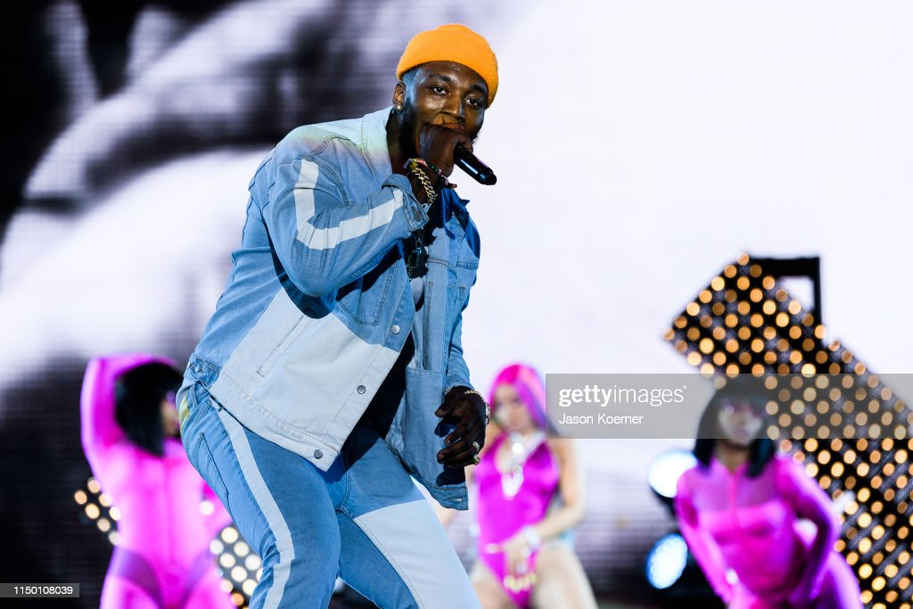 Rolling Loud Miami 2019 : News Photo