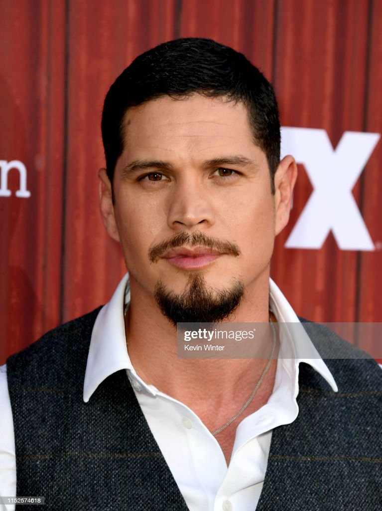 """FYC Event For FX's """"Mayans"""" : News Photo"""