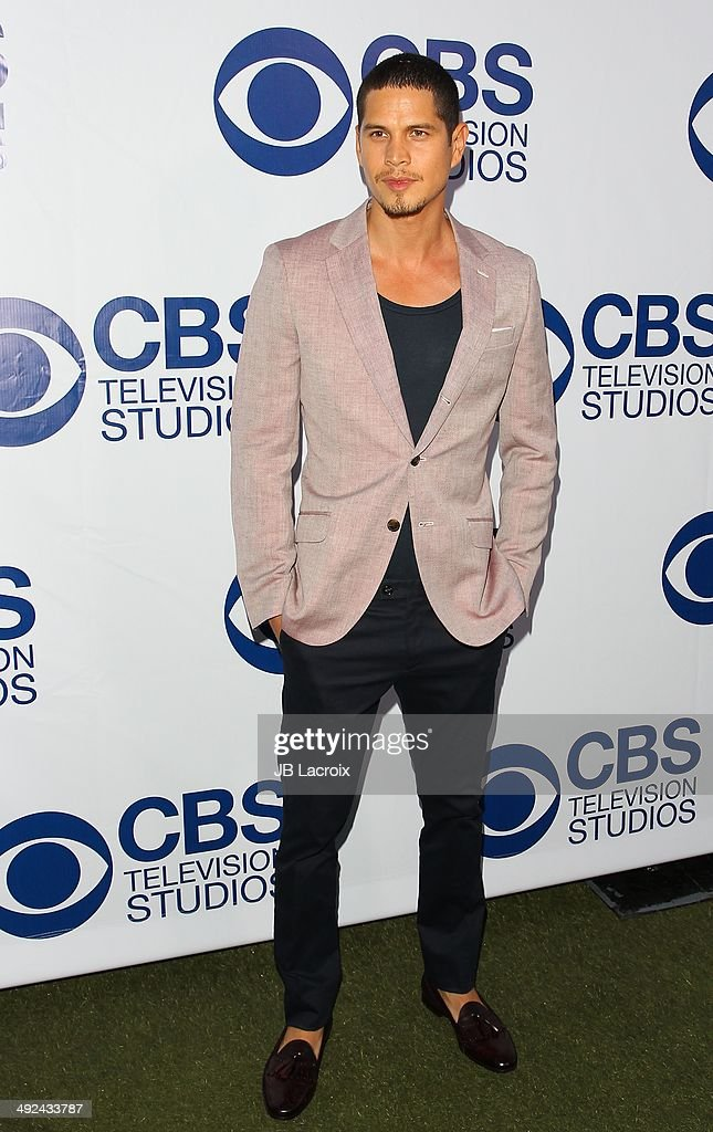 CBS Summer Soiree : News Photo