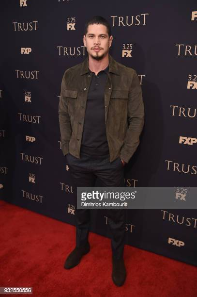 Pardo attends the 2018 FX Annual AllStar Party at SVA Theater on March 15 2018 in New York City