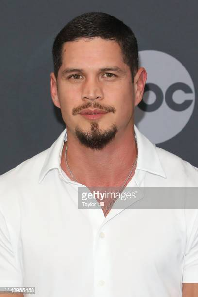 Pardo attends the 2019 ABC Walt Disney Television Upfront at Tavern on the Green on May 14 2019 in New York City