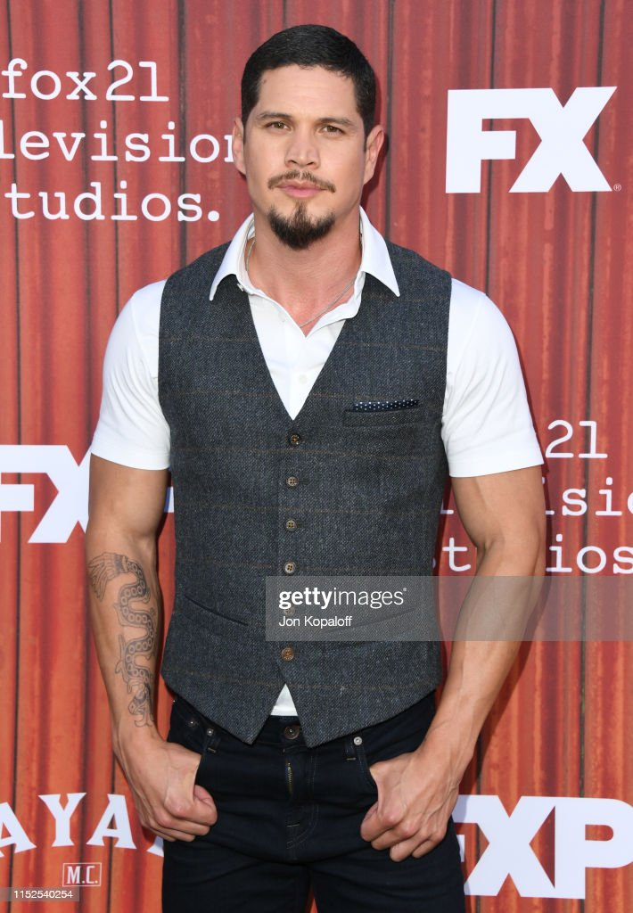 """FYC Event For FX's """"Mayans"""" - Arrivals : News Photo"""