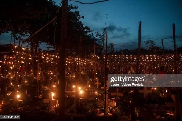Pardo Catholic Cemetery (Cebu City, Philippines)