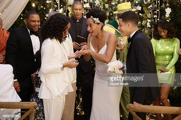 ISH 'Parental Guidance' Dre determined to make up for the nofrills lastminute wedding he and Bow had organizes an amazing vow renewal for their 15th...