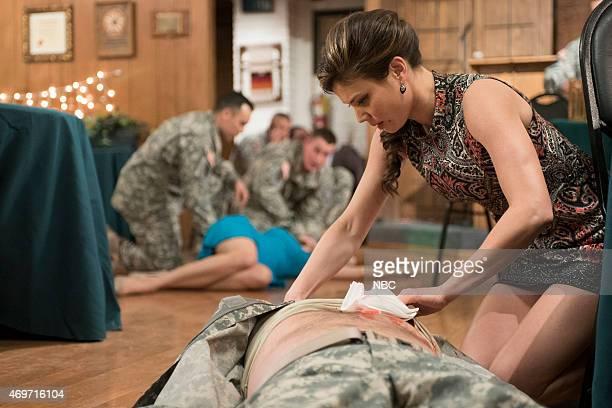 SHIFT Parenthood Episode 209 Pictured Jeananne Goossen as Krista BellHart