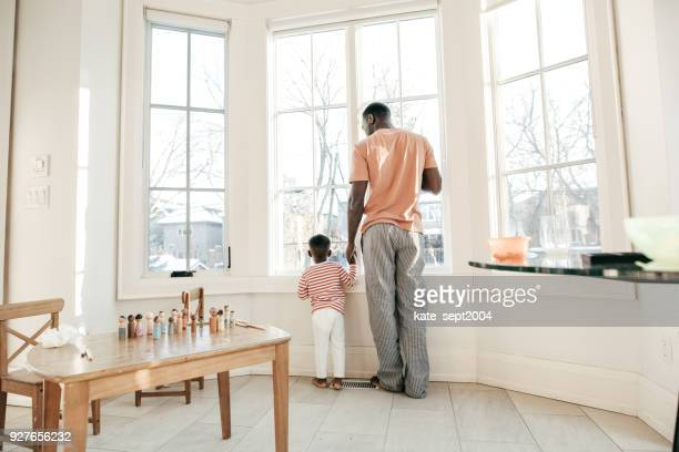 Parenting in an Age of Economic Anxiety |