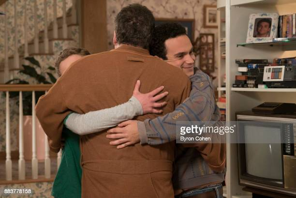 THE GOLDBERGS 'Parents Just Dont Understand' Adam and Barry decide to write a song like the iconic Parents Just Dont Understand and call it Dads Just...